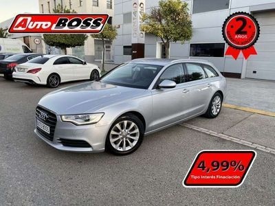 usado Audi A6 Avant 3.0TDI S line ed. Q. S-T 245