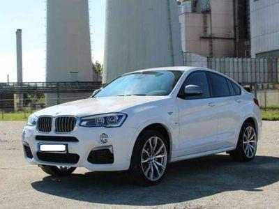 usado BMW X4 M M40iAS