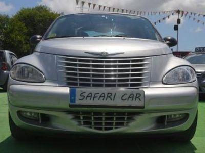 usado Chrysler PT Cruiser