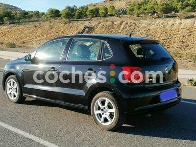 usado VW Polo 1.6tdi Advance 90 90 cv en Murcia