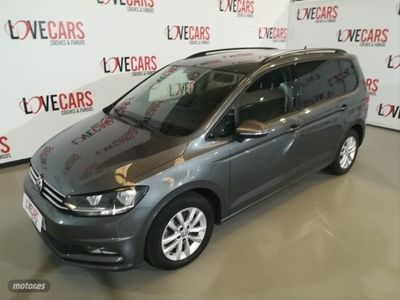 usado VW Touran Advance 2.0 TDI 110kW 150CV DSG