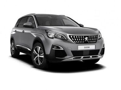 usado Peugeot 5008 SUV 1.2 PureTech S&S Allure 130 EAT8
