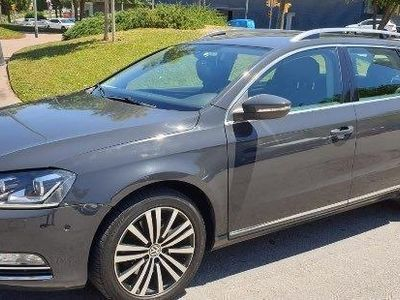 used VW Passat Variant 2.0TDI Highline BMT