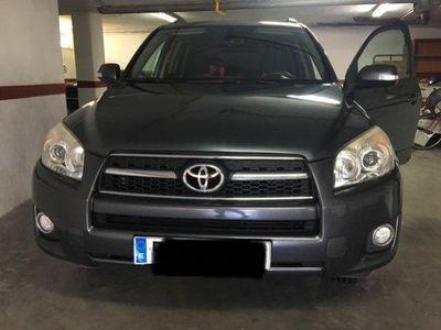 usado Toyota RAV4 2.2D-4D Active 4x4