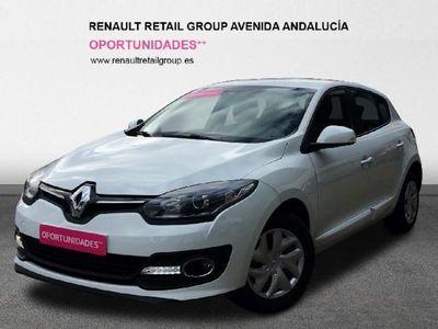 usado Renault Mégane dCi 95 Intens 70 kW (95 CV)