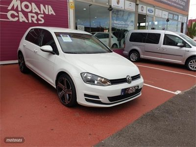 used VW Golf Edition 1.2 TSI BMT
