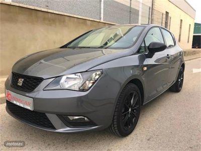 usado Seat Ibiza 1.4 TDI 105CV CR S/S 5p. FR