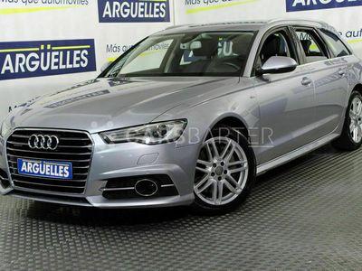 usado Audi A6 Avant 3.0 TDI 272cv quattro S-tronic S Line edition 5p