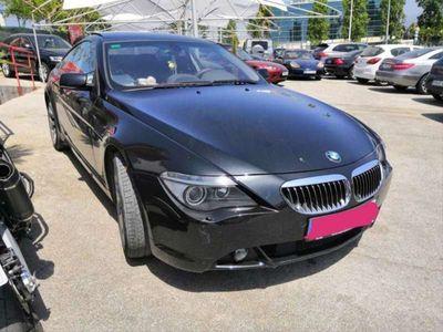 usado BMW 645 Ci Aut.