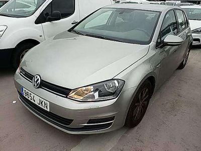 usado VW Golf 1.6TDI CR BM Business Navi 110