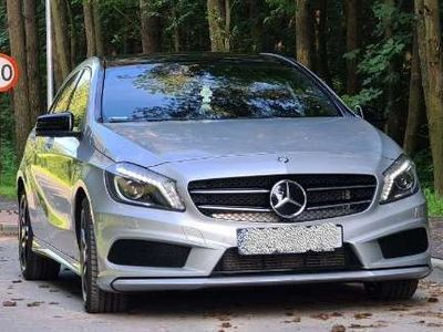 usado Mercedes A200 CDI BE AMG Sport