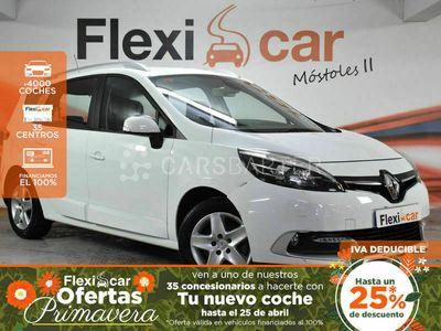 usado Renault Scénic SELECTION Energy dCi 110 eco2 Euro 6 5p