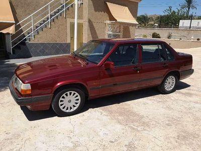 usado Volvo 940 Classic