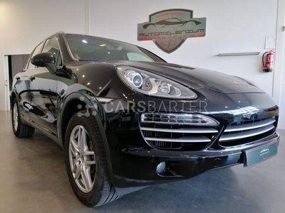 usado Porsche Cayenne Diesel Platinum Edition Aut. 5p