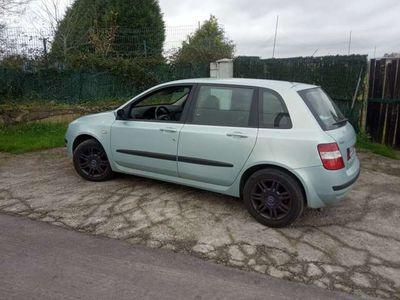 usado Fiat Stilo 1.9 JTD Dynamic