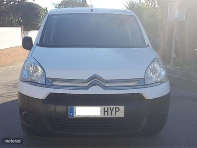 brugt Citroën Berlingo 1.6 HDi 75 600