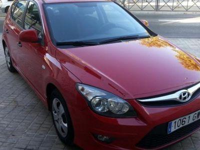 usado Hyundai i30 90CV 2010 72000 KM € 7900.00