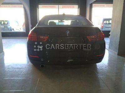 usado BMW 418 5p
