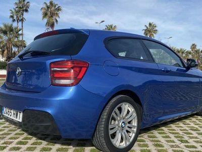 usado BMW 118 Serie 1 d M Sport Edition