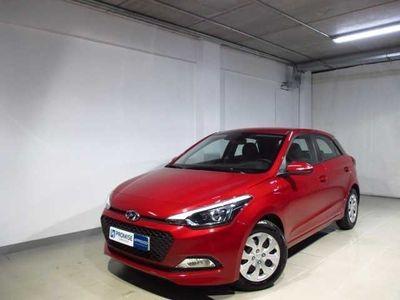 gebraucht Hyundai i20 1.2 Klass Klass