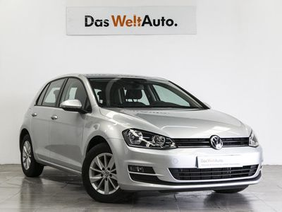gebraucht VW Golf 1.6 TDI Edition BMT 81 kW (110 CV)