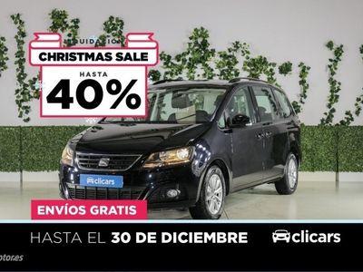 usado Seat Alhambra 2.0 TDI 184 CV DSG StartStop Style