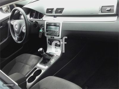 usado VW Passat 1.6 TDI 105cv Edition BlueMotion Tech