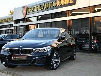 usado BMW 630 iA Gran Turismo