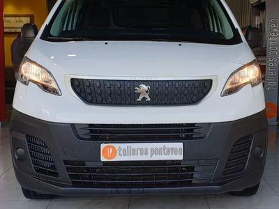 usado Peugeot Expert Furg.Premium BlueHDi 85KW 115 Standard