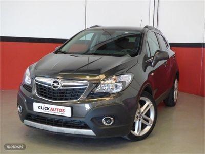 usado Opel Mokka 1.4 T 4X2 Excellence Auto