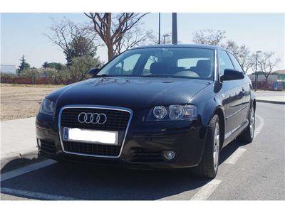 usado Audi A3 2.0TDI Ambition quattro
