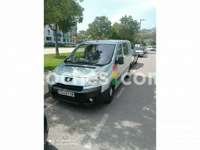 usado Peugeot Expert 2.0hdi Business L1 120 120 cv en Illes Balears