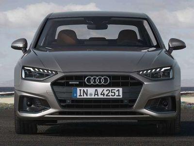 usado Audi S4 S44.2 V8 quattro Tiptronic