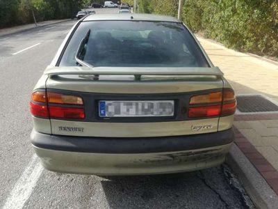 usado Renault Laguna 1.9 dCi RXE
