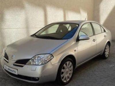 usado Nissan Primera