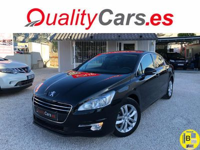 used Peugeot 508 2.0HDI Active 140