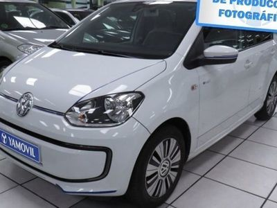usado VW e-up! 60kW (82CV)