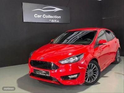 usado Ford Focus 1.0 Ecoboost 92kW STLine BR