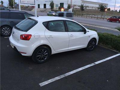 usado Seat Ibiza 1.6 style 105 cv