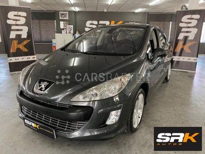 usado Peugeot 308 16V VTi 120CV 5p. Premium 5p