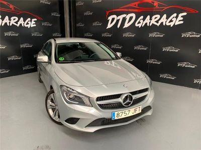 usado Mercedes CLA220 CDI 7G-DCT 177
