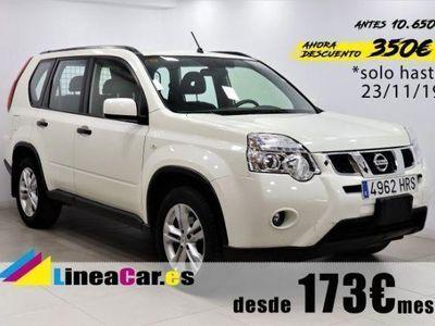 usado Nissan X-Trail 2.0dCi XE