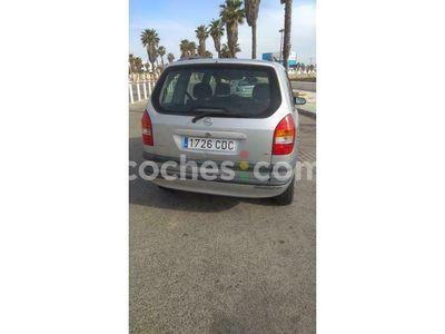 usado Opel Zafira 1.6 16v Comfort 100 cv en Cadiz