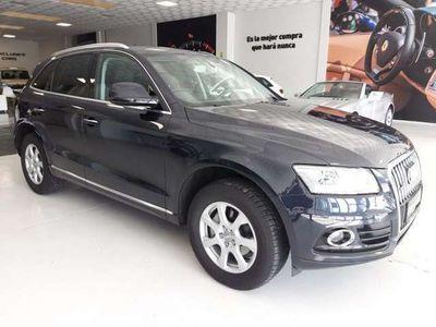usado Audi Q5 2.0TDI CD quattro 190