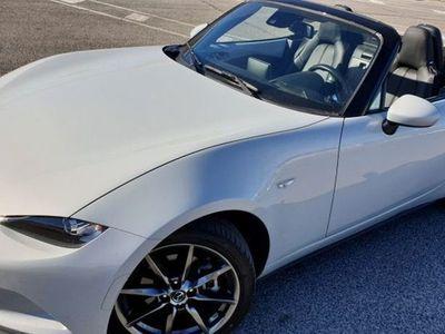 usado Mazda MX5 2.0 Luxury Soft Top