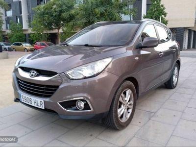 used Hyundai ix35 1.7 CRDi GL Classic Sky
