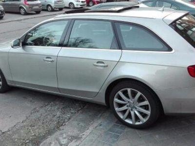 usado Audi A4 Avant 3.0 TDI 204cv multitronic -12