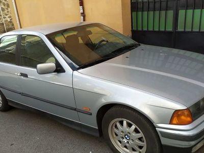 usado BMW 325 Serie 3 E36 Touring Diesel Touring