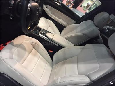 usado Mercedes GL350 Clase GlBluetec 4m 5p. -15
