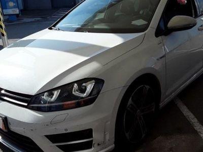 usado VW Golf 2.0 TSI R DSG 300